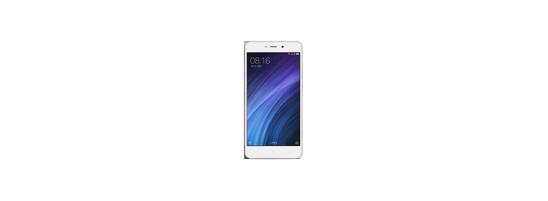 Fundas para Xiaomi Redmi 4