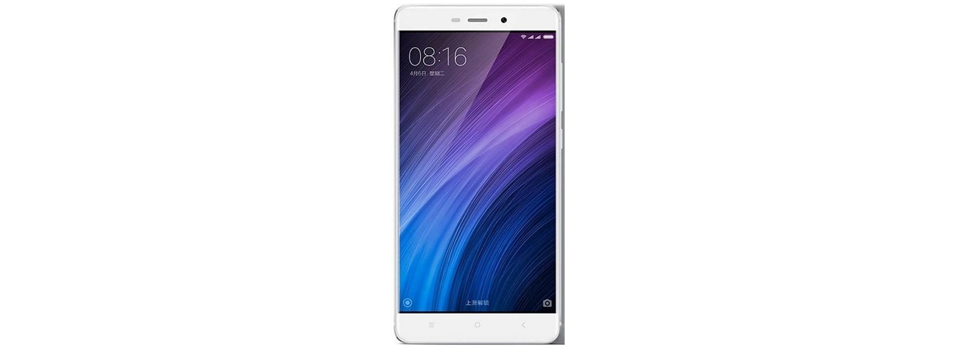 Fundas para Xiaomi Redmi 4 Pro