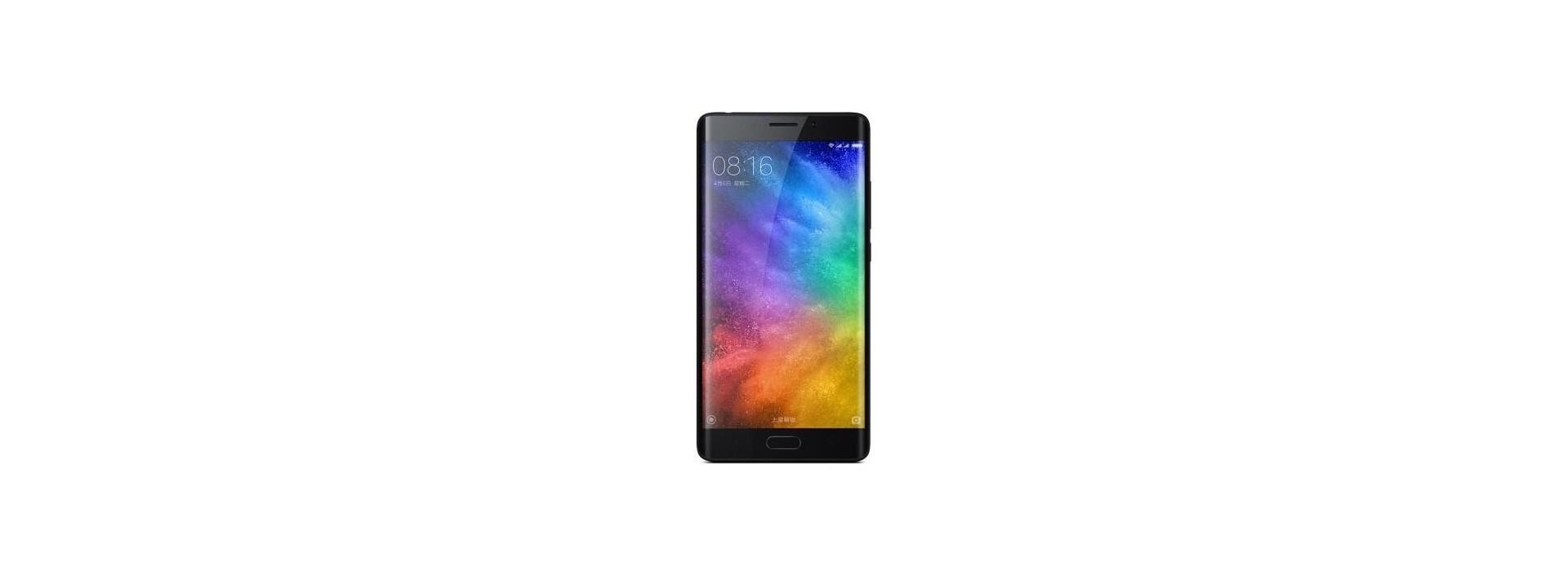 Fundas para Xiaomi Mi Note 2 5.7