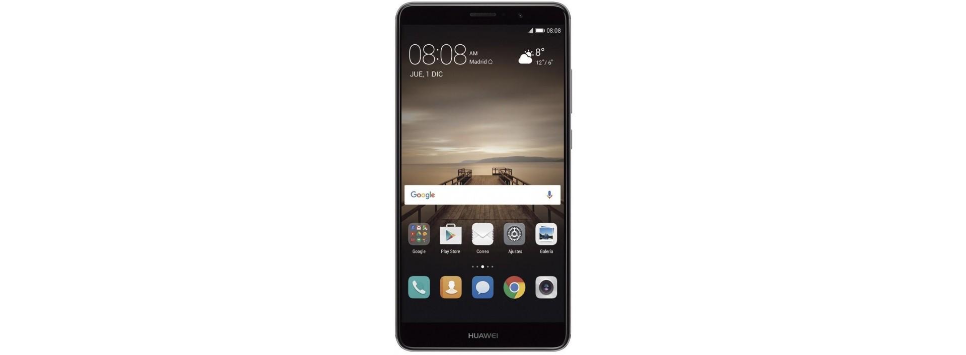 Fundas para Huawei Mate  9