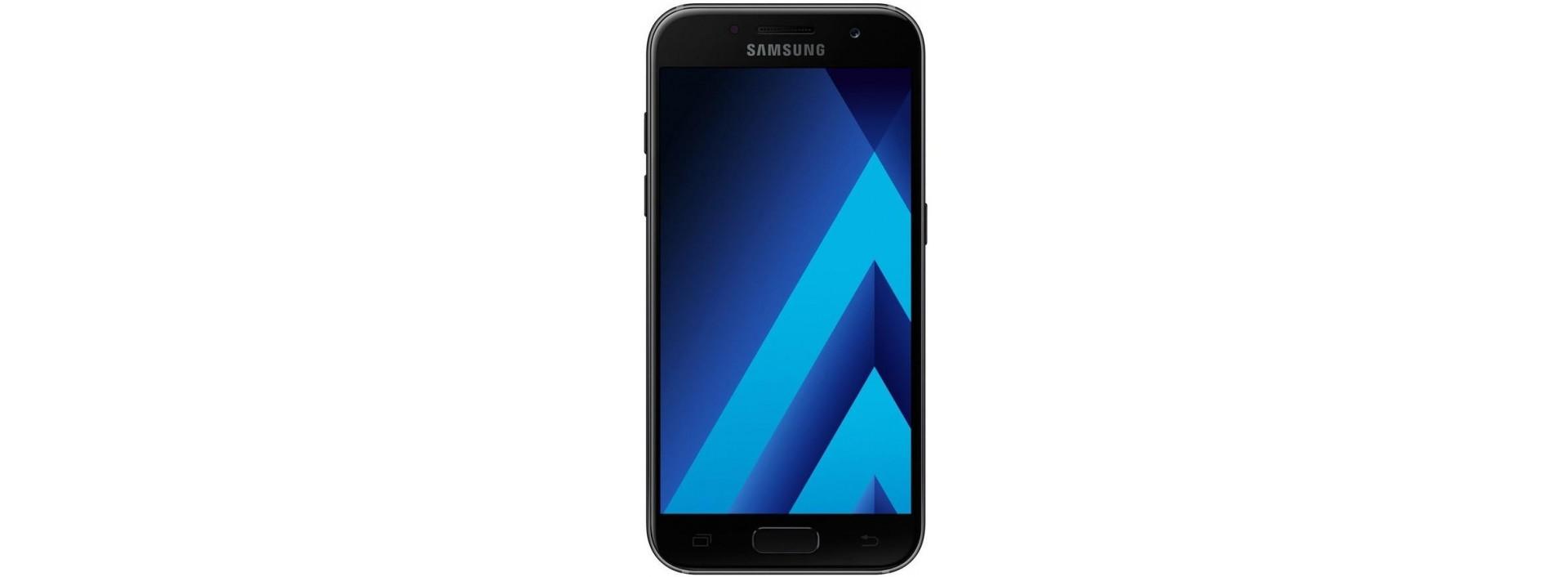Fundas para Samsung Galaxy A3 (2017)