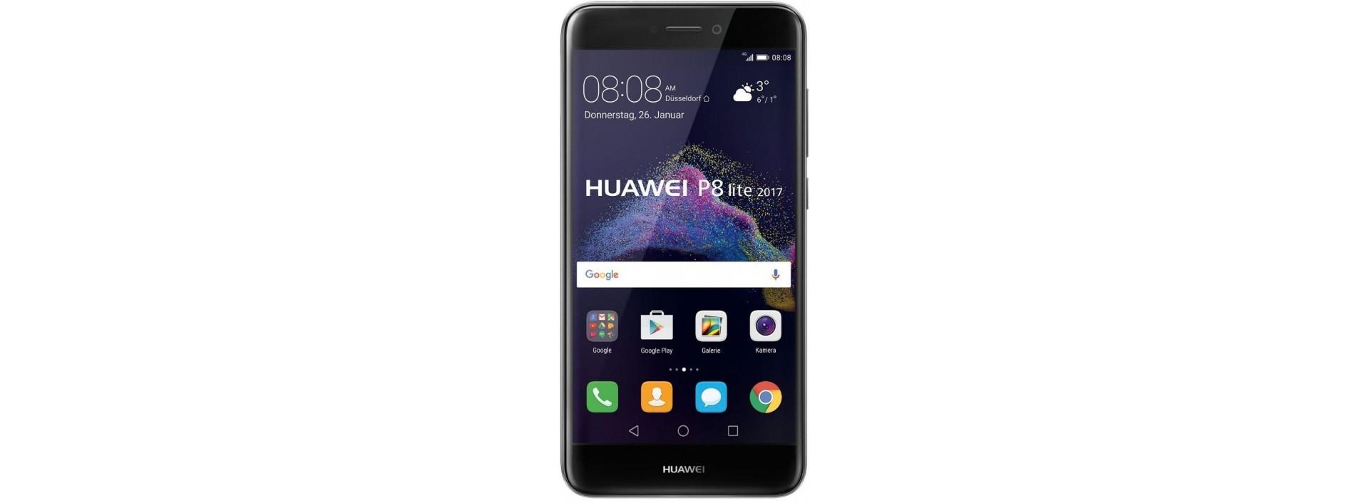 Fundas para Huawei P8 Lite 2017