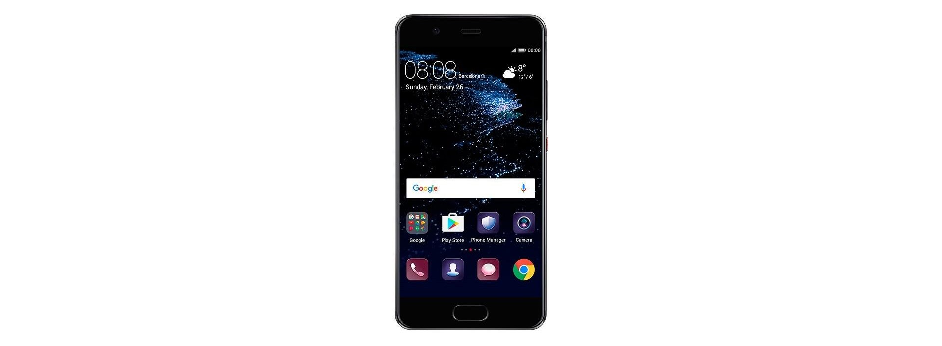 Fundas para Huawei P10