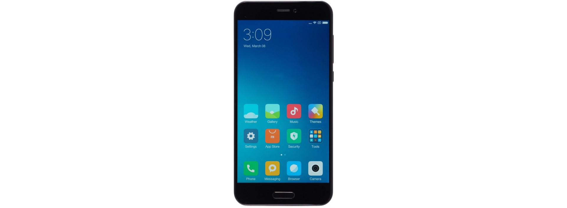 Fundas para Xiaomi Mi 5C