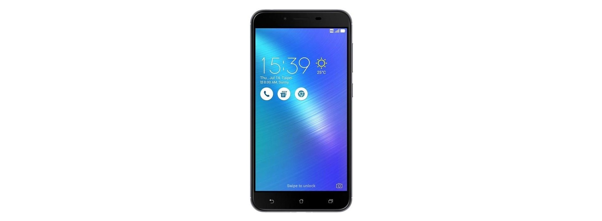"Fundas PERSONALIZADAS Asus Zenfone 3 Max 5.5"" ZC553KL, Envío Gratis TMS"