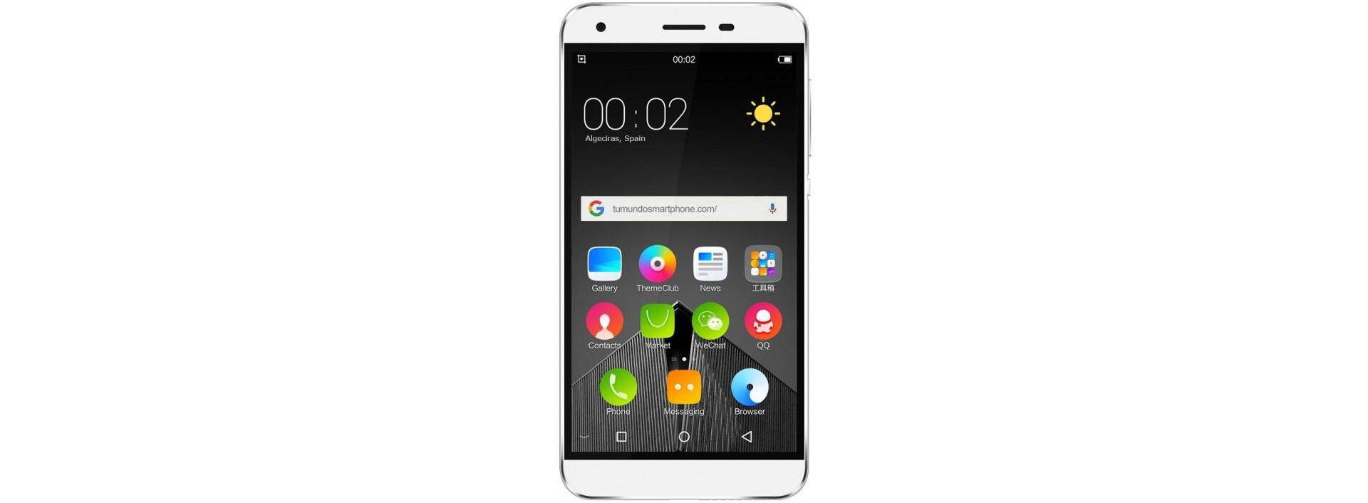 Fundas PERSONALIZADAS para Elephone S1, el mejor precio y calidad