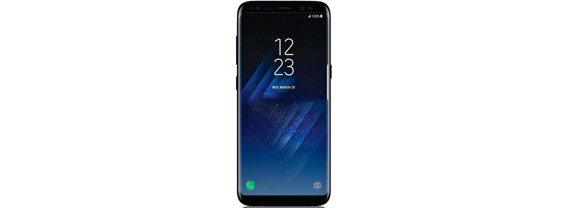 Fundas para Samsung Galaxy S8