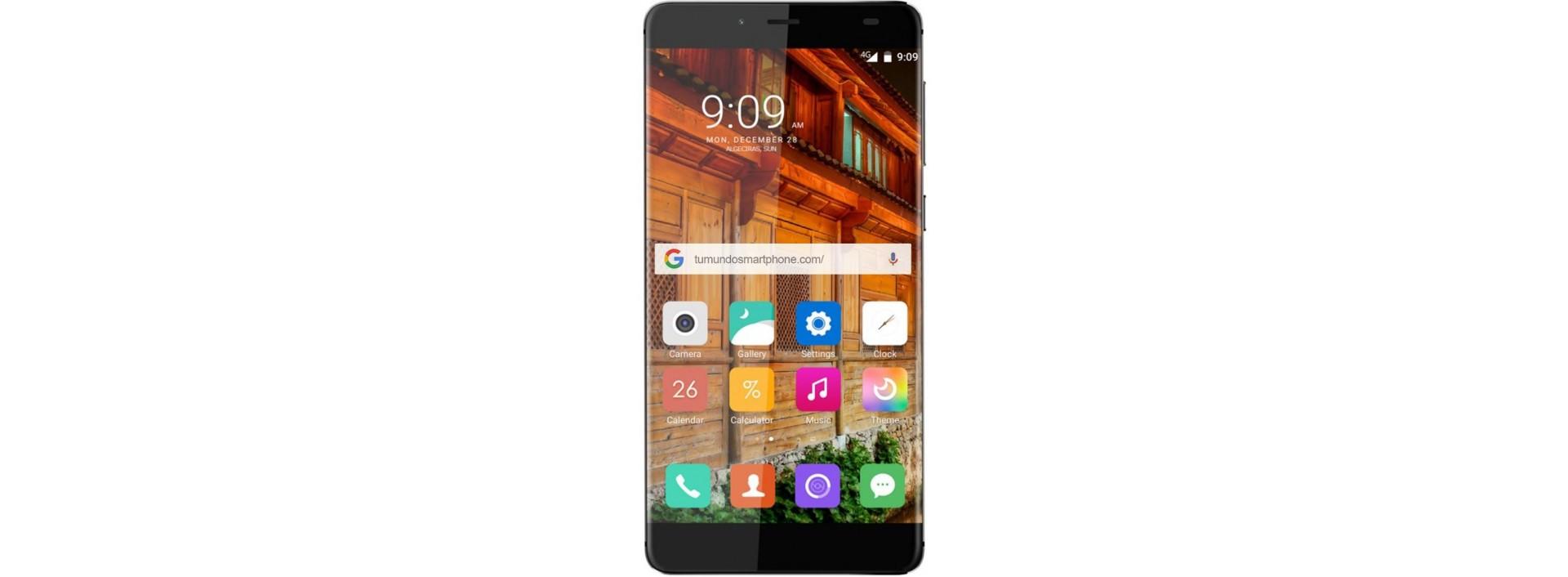 Fundas para Elephone S3