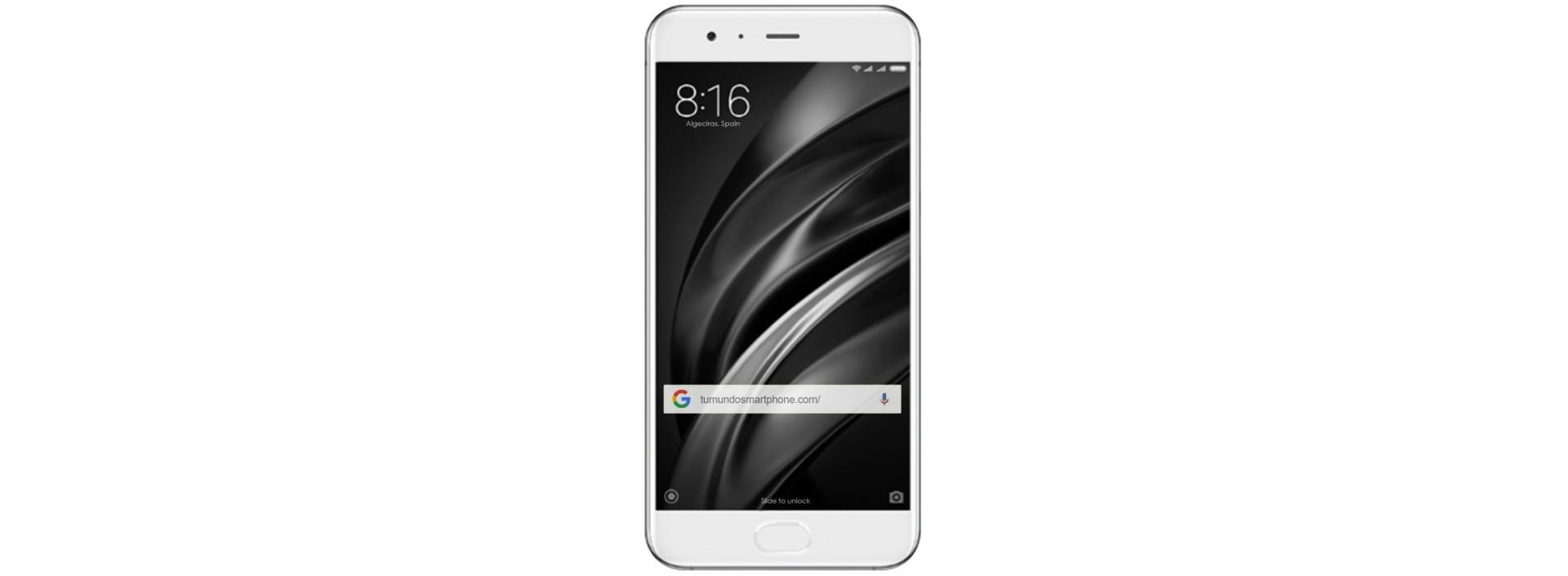 Fundas PERSONALIZADAS Xiaomi Mi6, compra ya, Envío Gratis en TMS