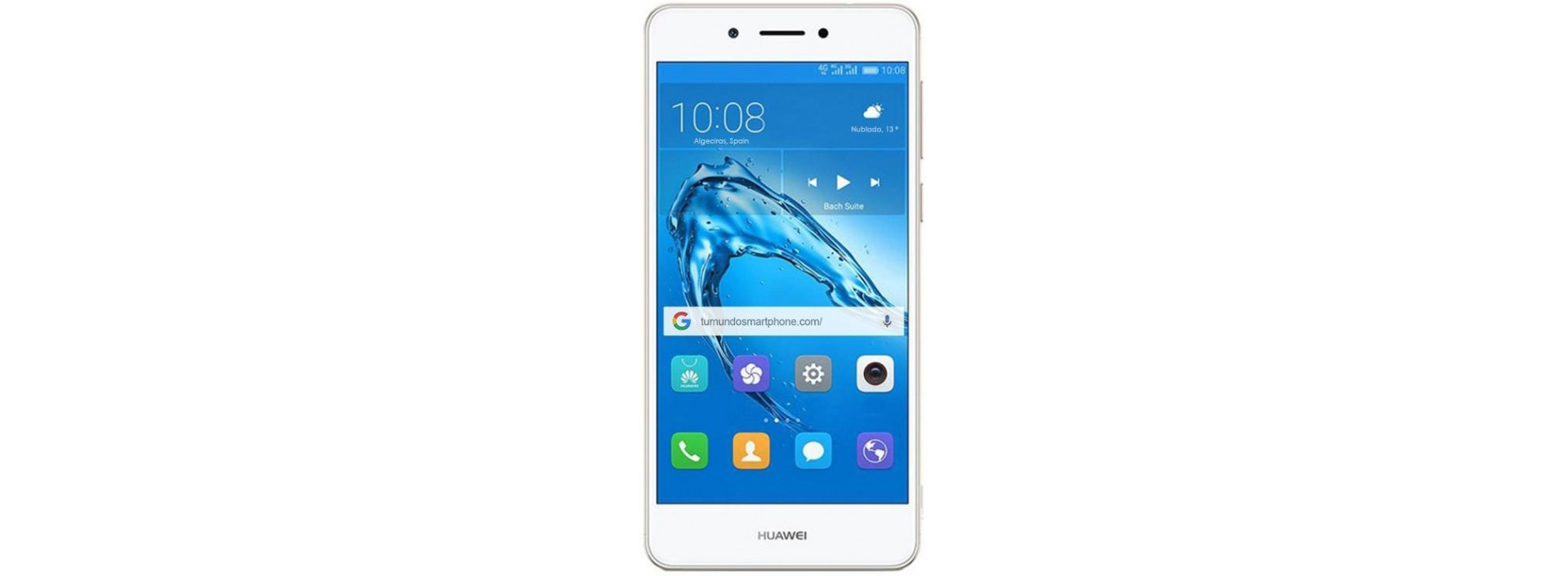 Fundas para Huawei Honor 6C / Nova Smart