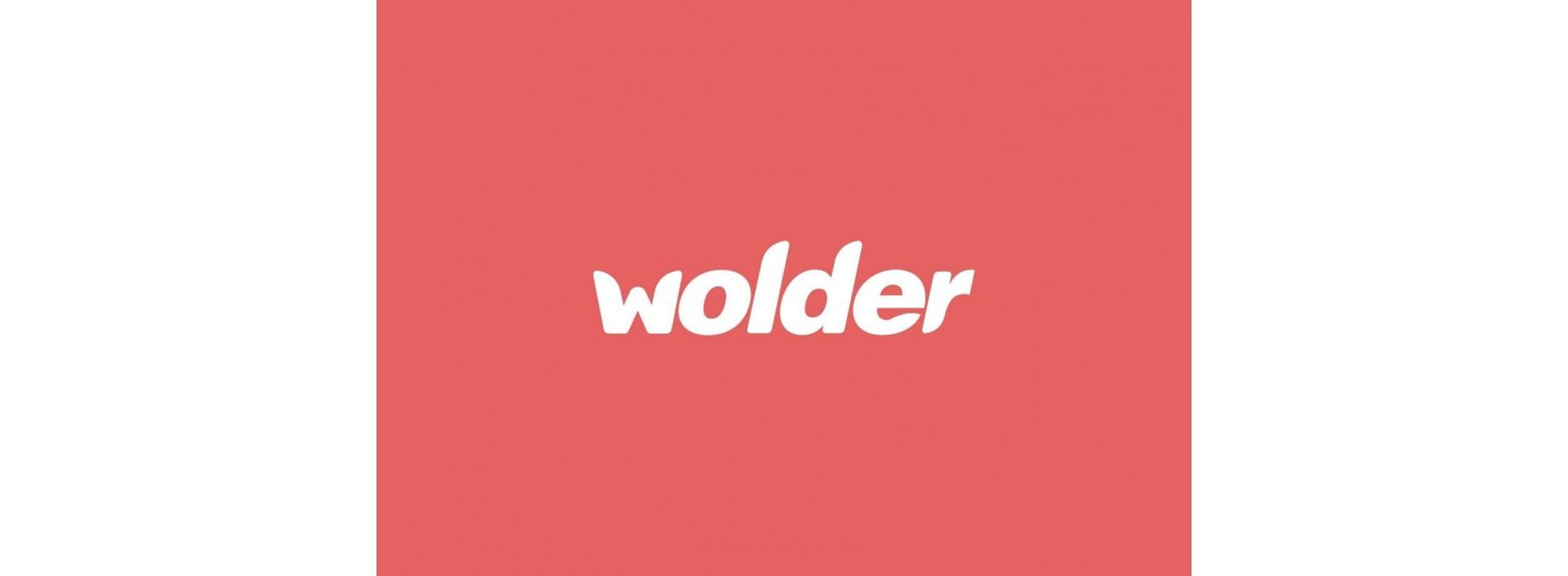 Fundas para Wolder