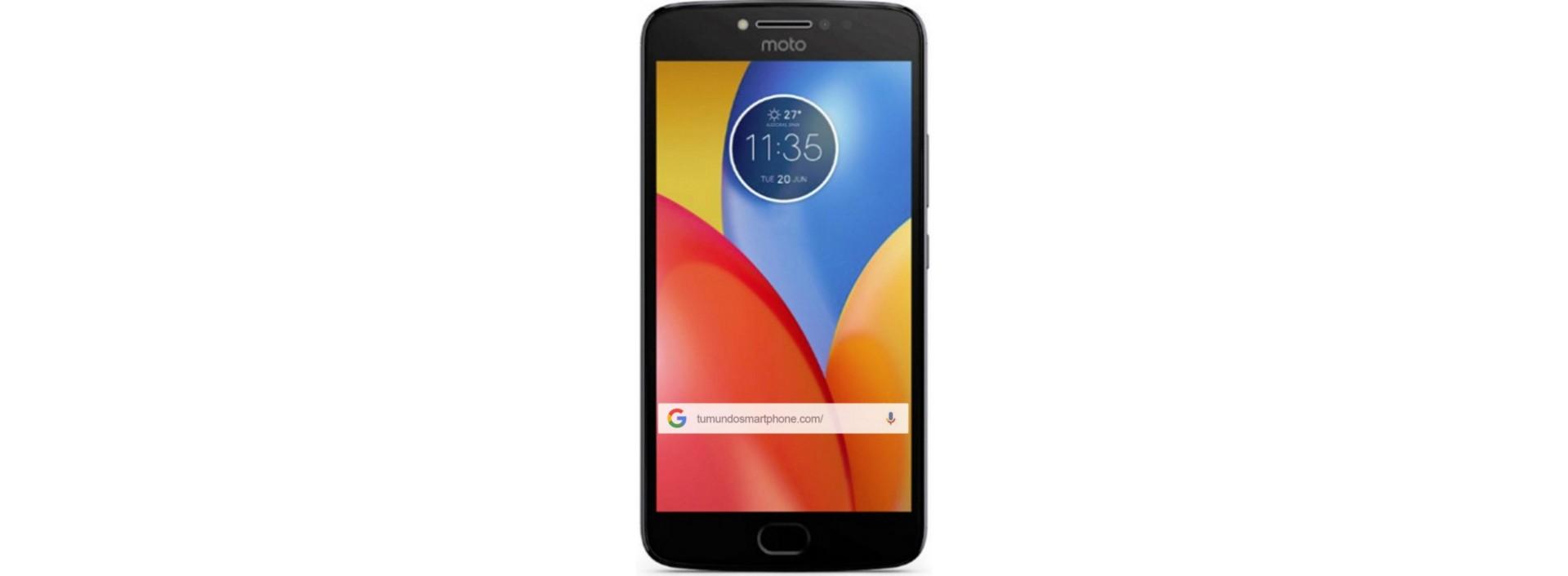 Fundas para Motorola Moto E4 Plus