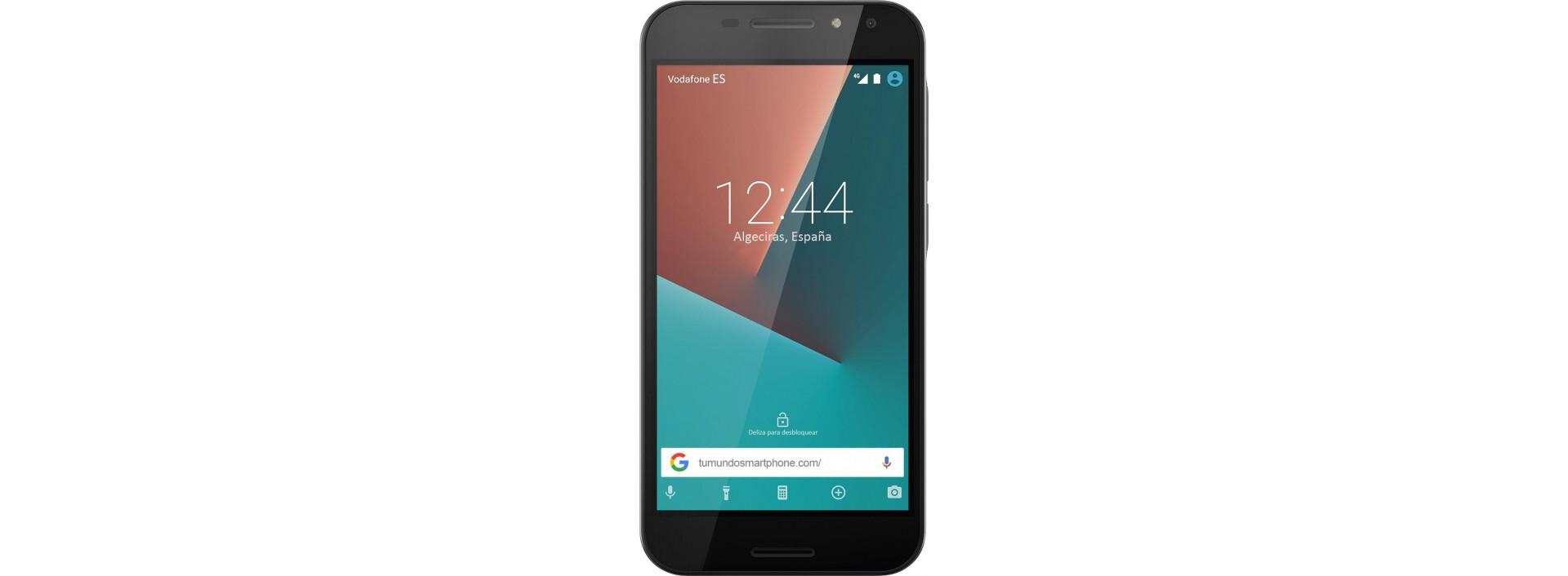 Fundas para Vodafone Smart N8