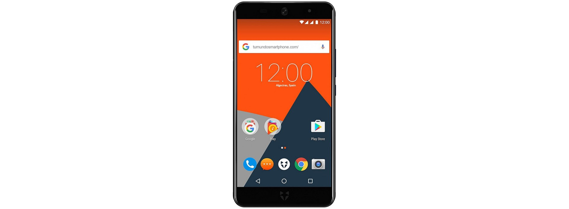 Fundas para Wileyfox Swift 2