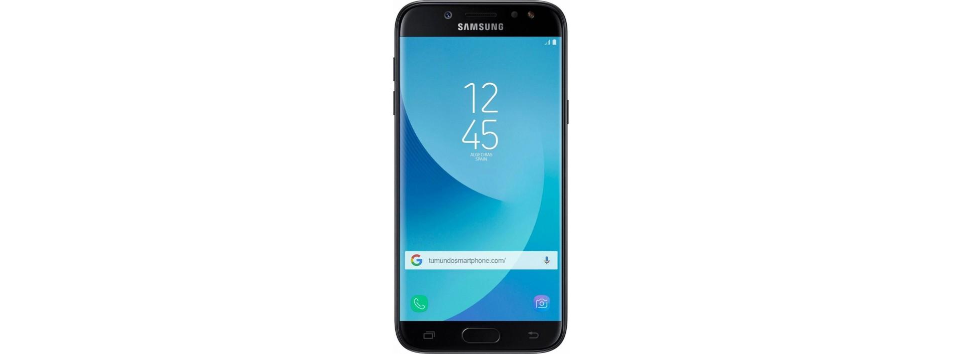 Fundas para Samsung Galaxy J5 (2017)