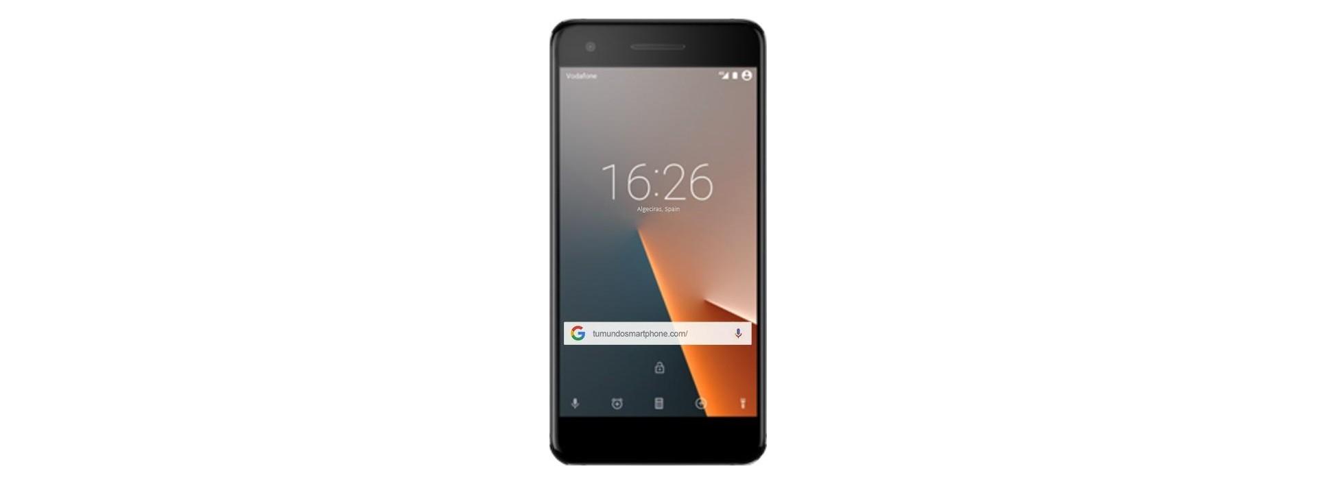 Fundas para Vodafone Smart V8