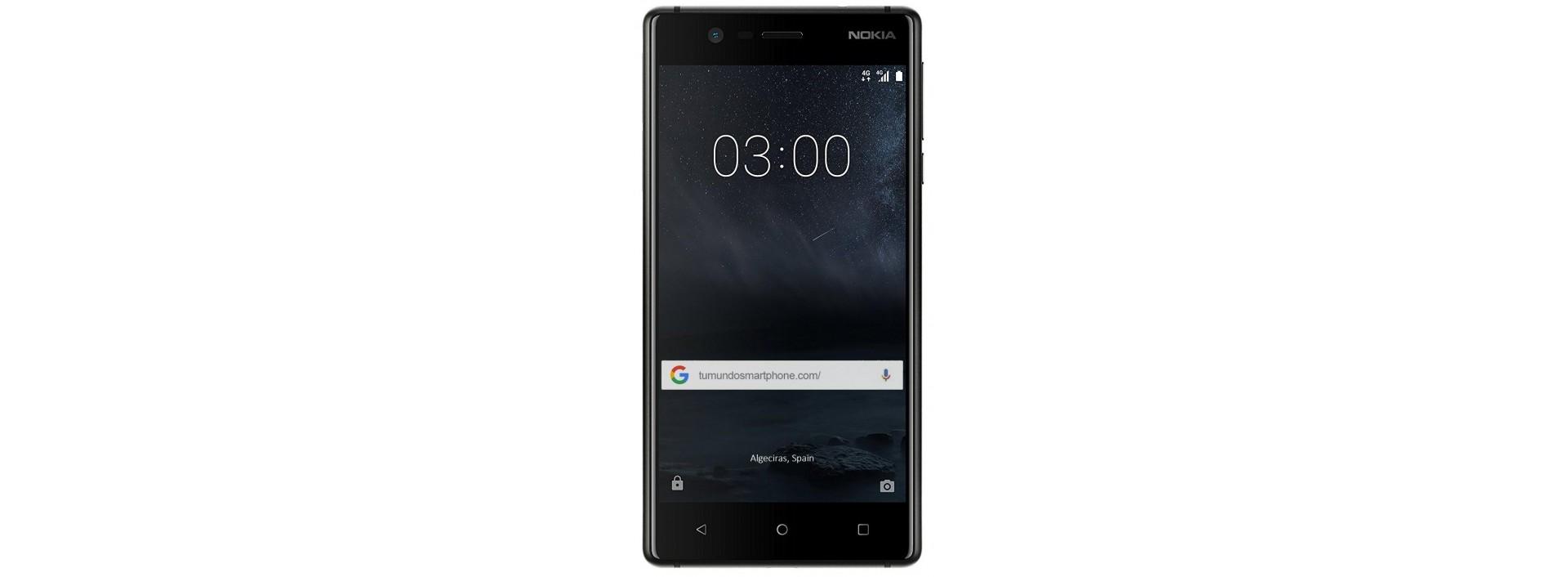 Fundas para Nokia 3
