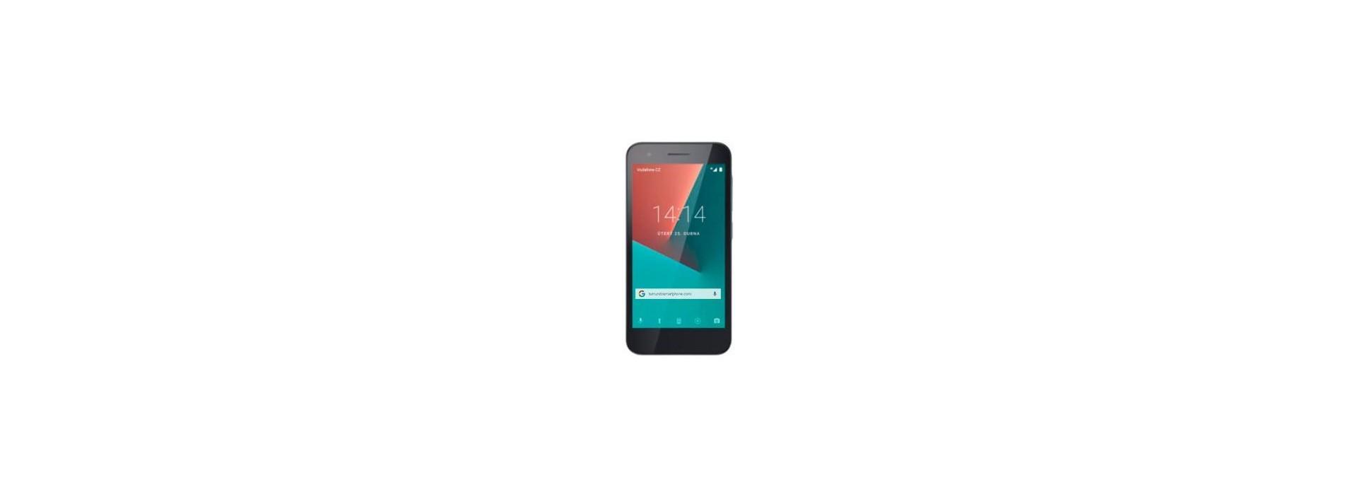 Fundas para Vodafone Smart E8