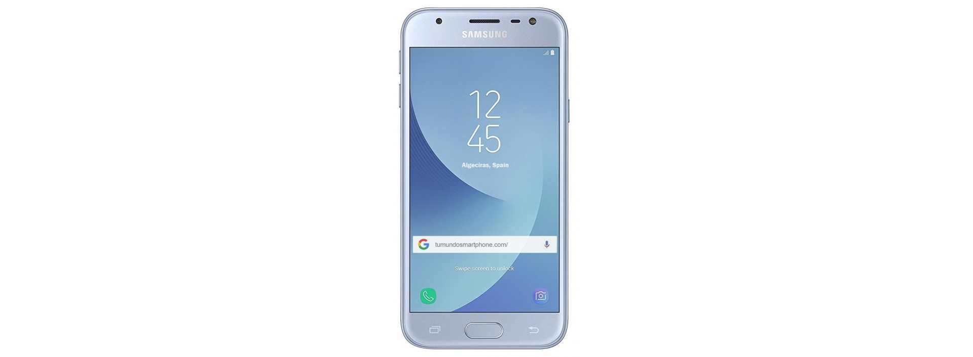 Fundas para Samsung Galaxy J3 (2017)
