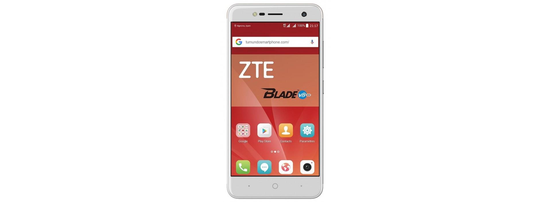 Fundas PERSONALIZADAS para ZTE Blade V8 Mini, el mejor precio y calidad