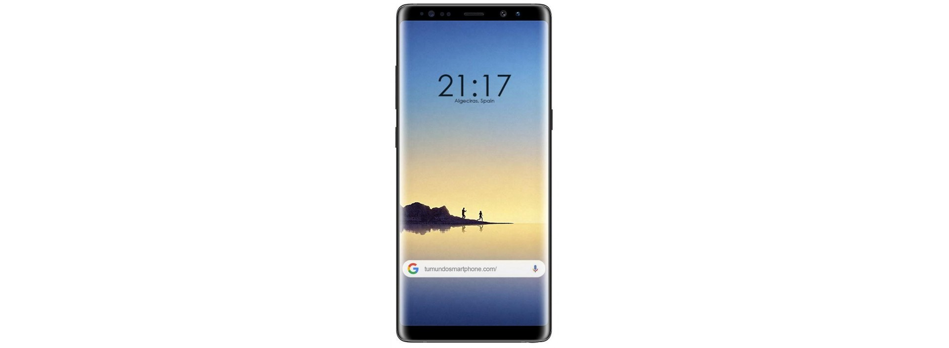 Fundas para Samsung Galaxy Note 8