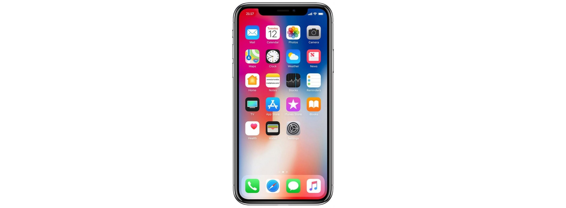 Fundas para iPhone X / XS