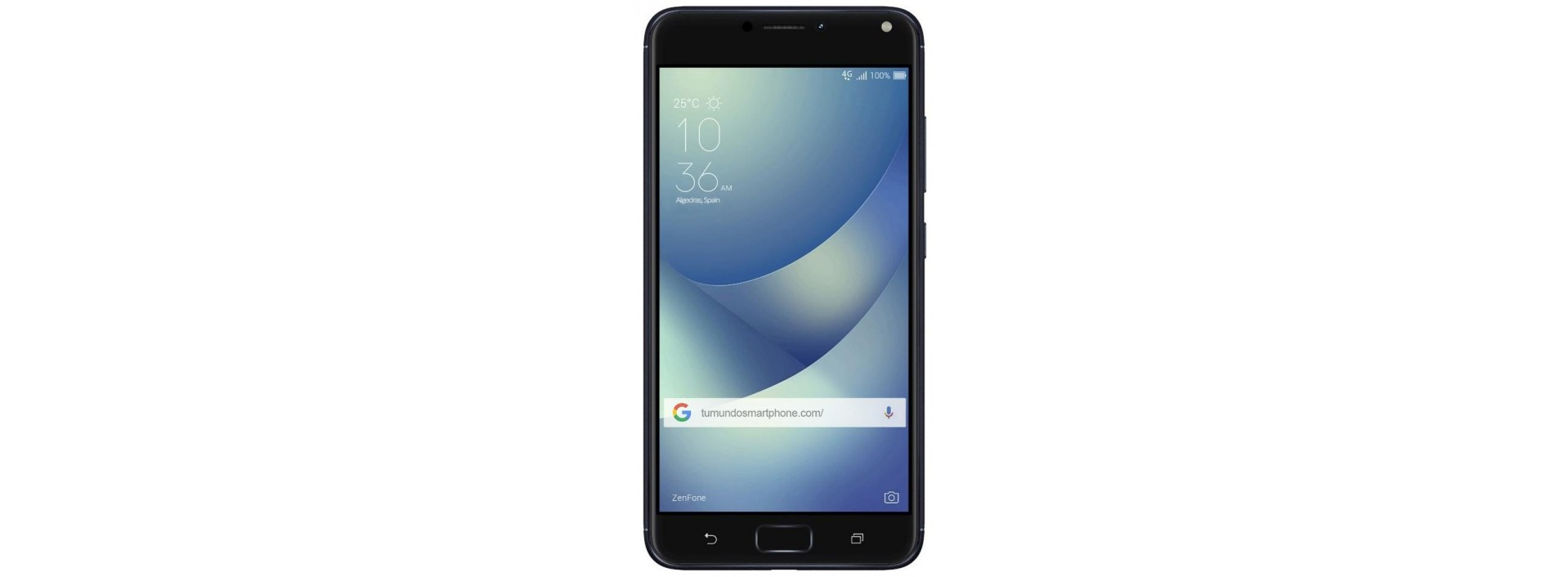"Fundas para Asus Zenfone 4 Max 5.5"" ZC554KL"