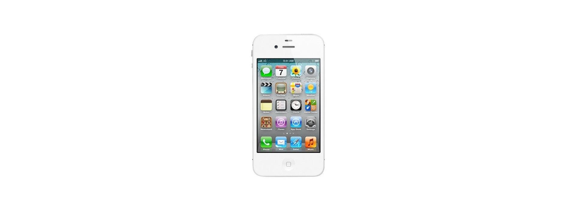 Fundas para iPhone 4 / 4S