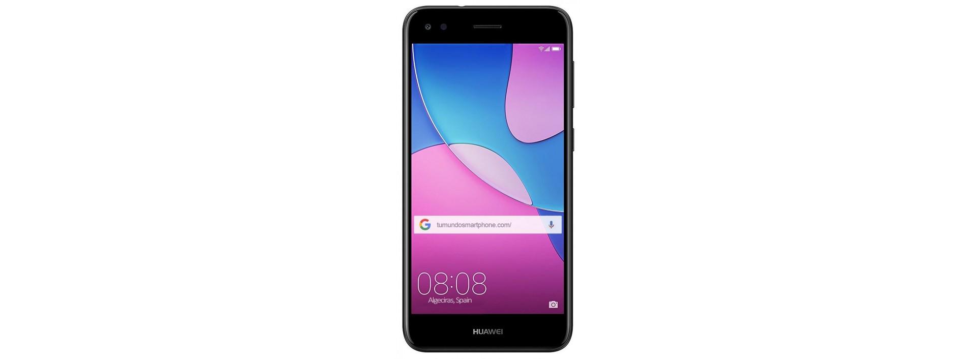 Fundas para Huawei Y6 Pro 2017