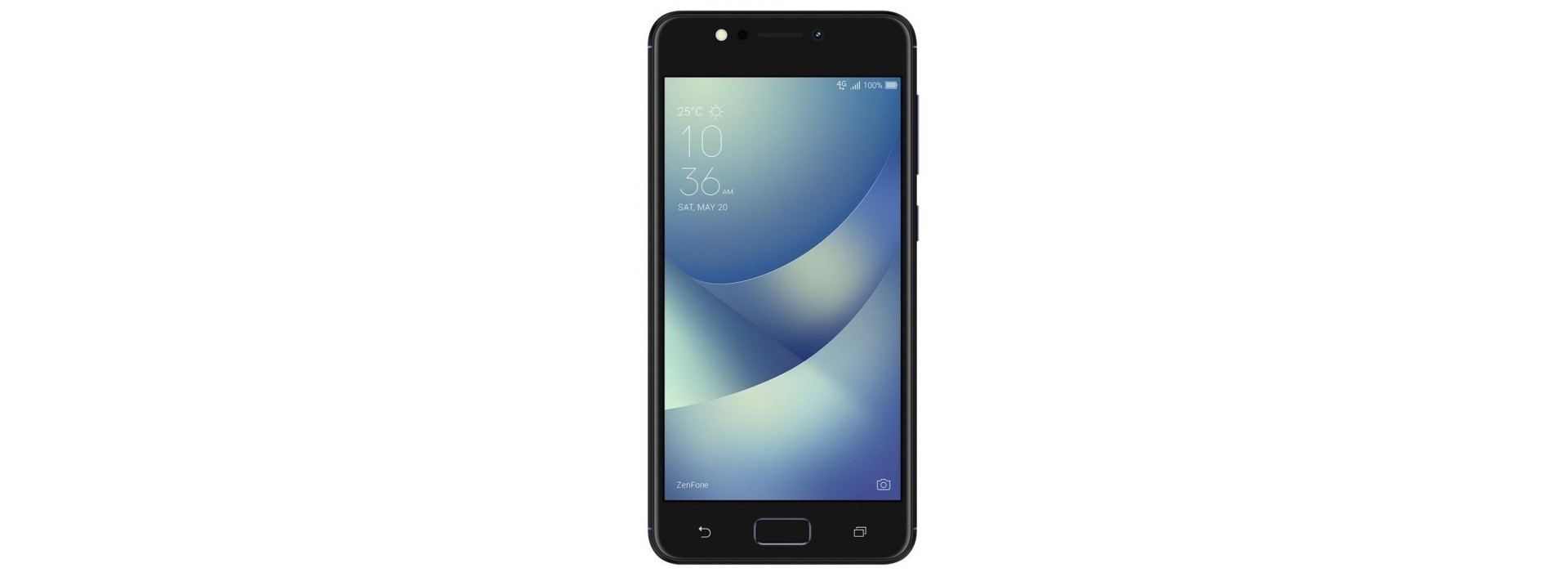 "Fundas para Asus Zenfone 4 Max 5.2"" ZC520KL"