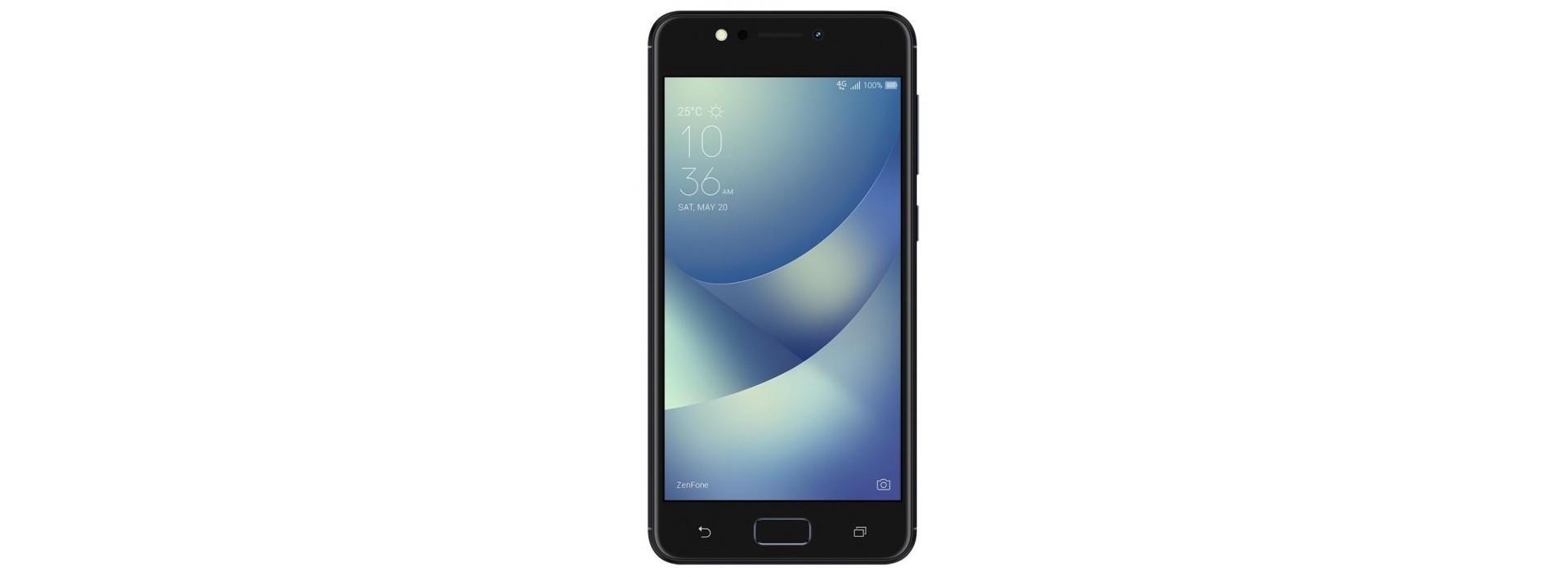 "Zenfone 4 Max 5.2"" ZC520KL"