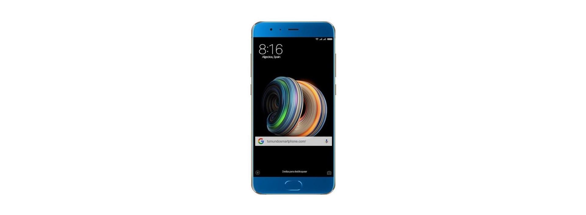 Fundas para Xiaomi Mi Note 3