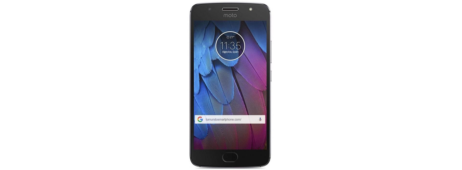 Fundas para Motorola Moto G5s