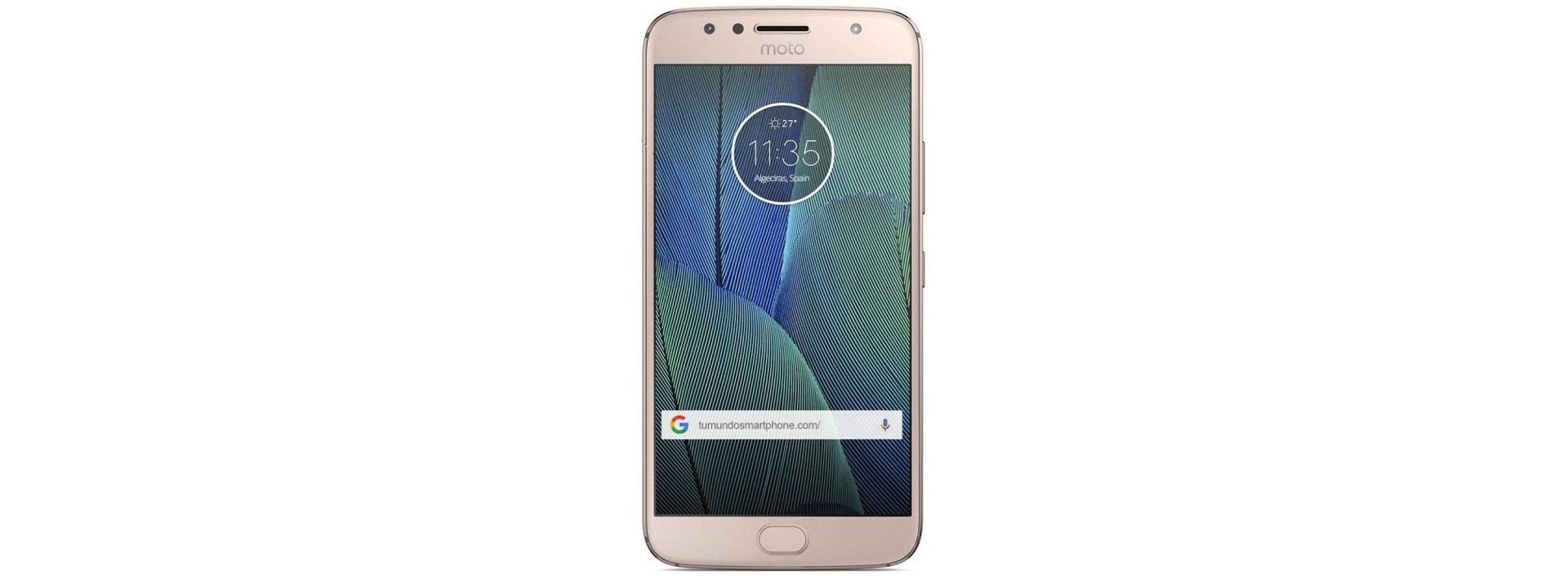 Fundas para Motorola Moto G5s Plus