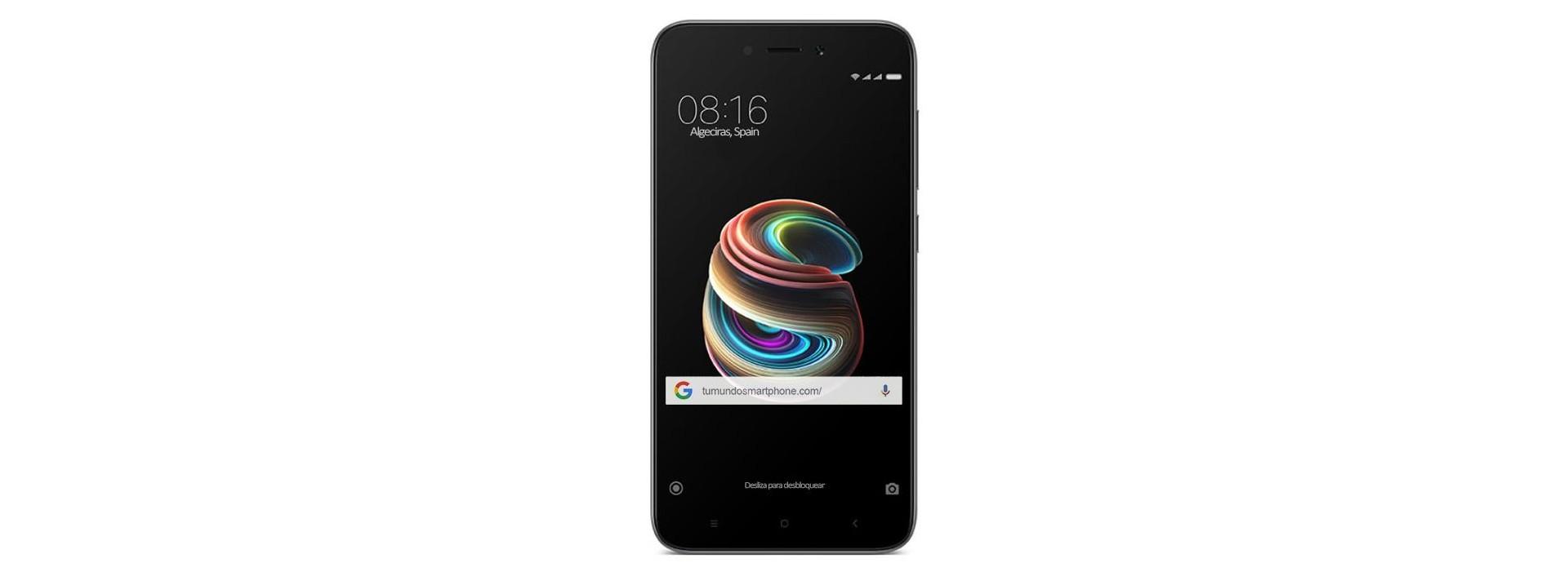 Fundas para Xiaomi Redmi 5A