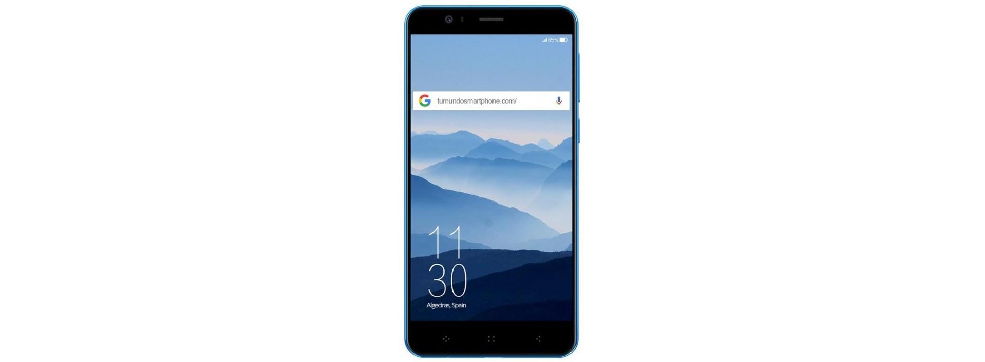 Fundas para Elephone P8 Mini