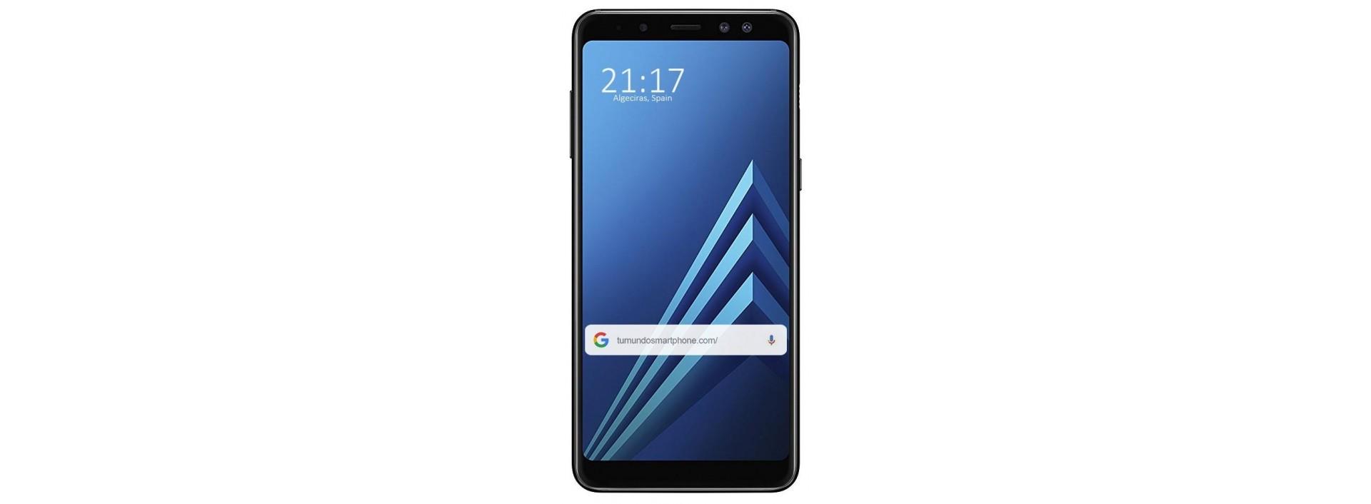 Funda para Galaxy A8 (2018)