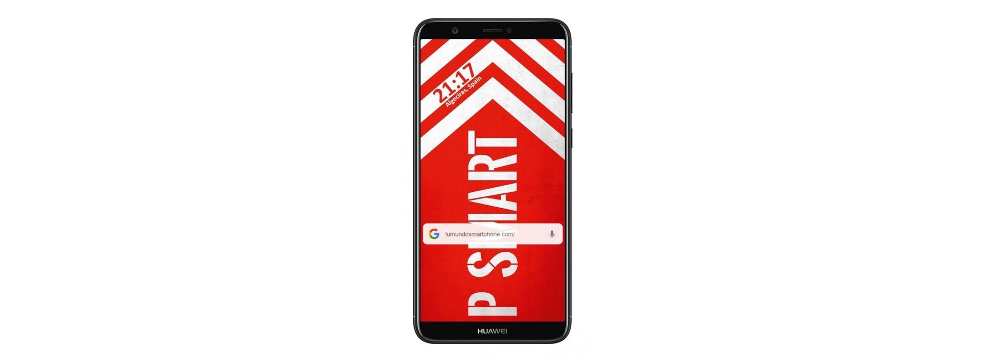 Fundas para Huawei P Smart