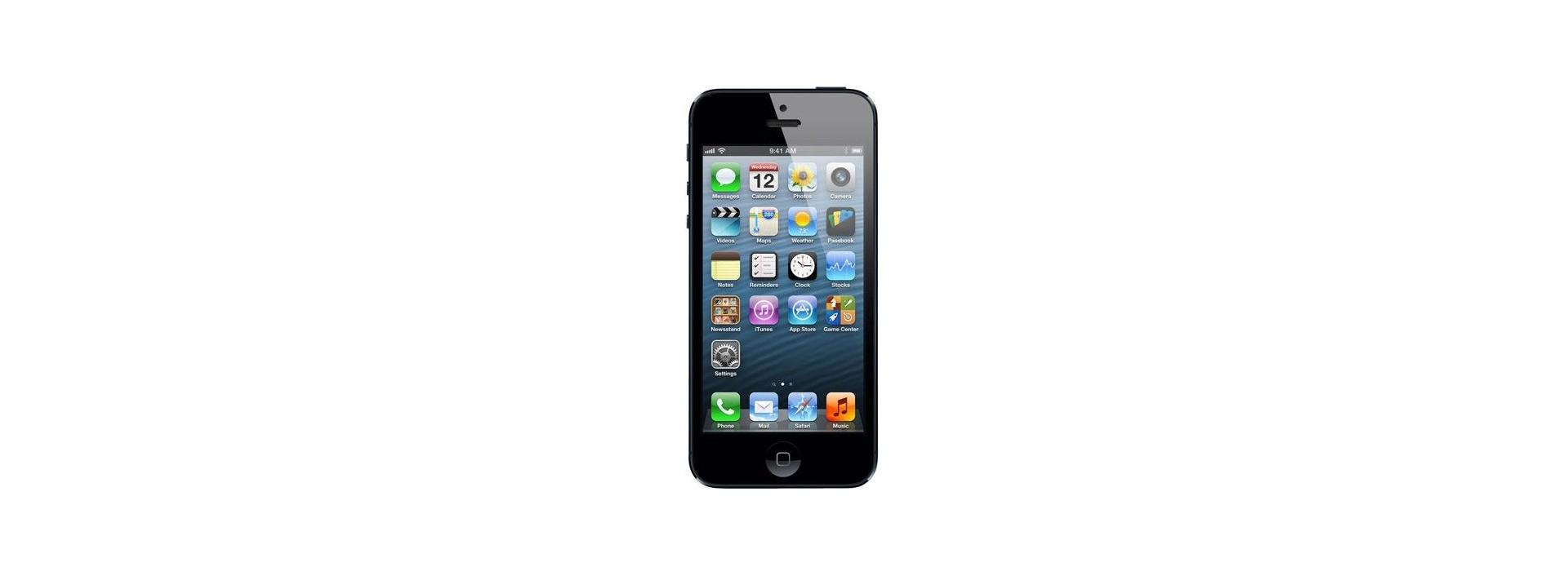 Funda para iPhone 5 / 5S / SE