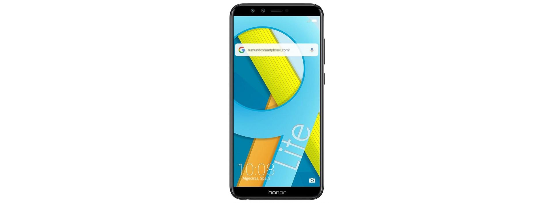 Fundas PERSONALIZADAS Huawei Honor 9 Lite, Envío Gratis en TMS