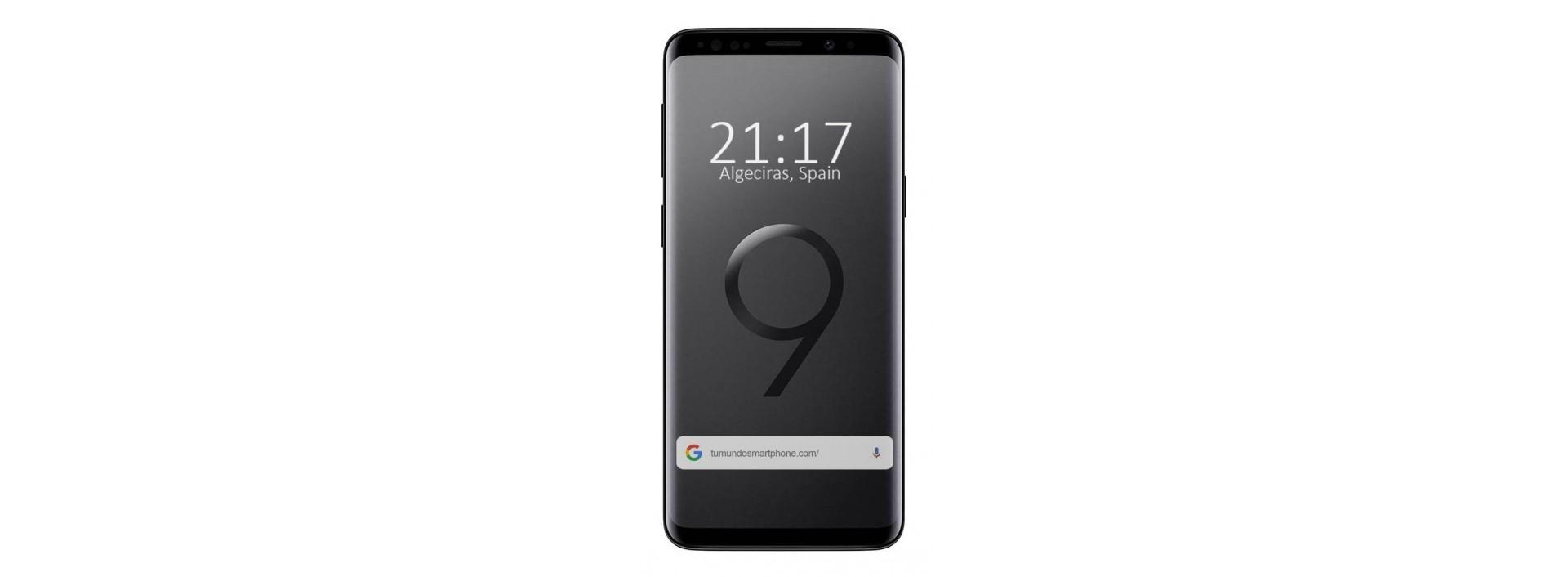 Fundas para Samsung Galaxy S9