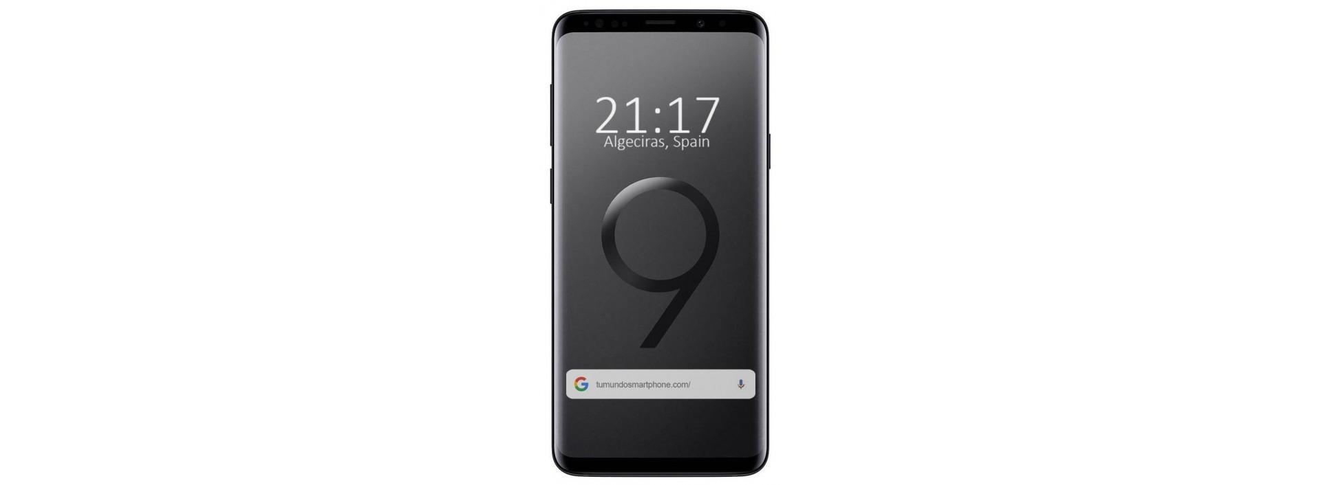 Funda para Galaxy S9 Plus