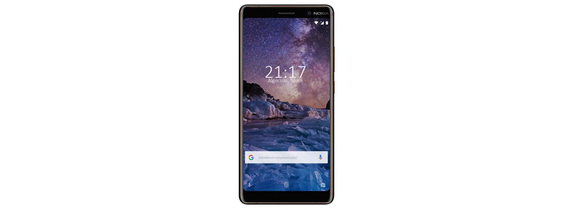 Fundas para Nokia 7 Plus
