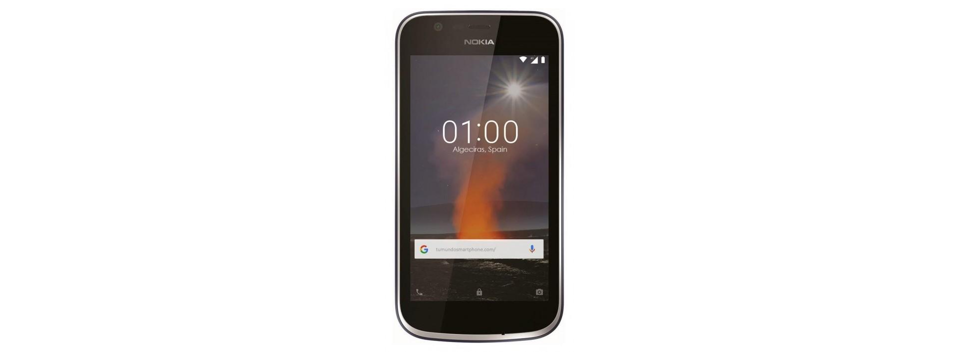 Fundas para Nokia 1