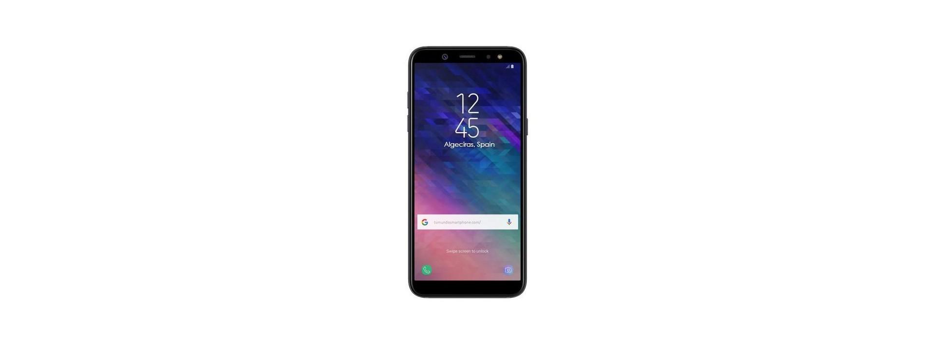 Fundas para Samsung Galaxy A6 (2018)