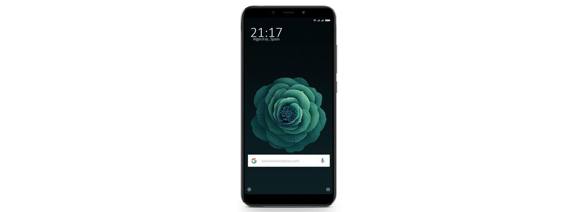Fundas para Xiaomi Mi A2