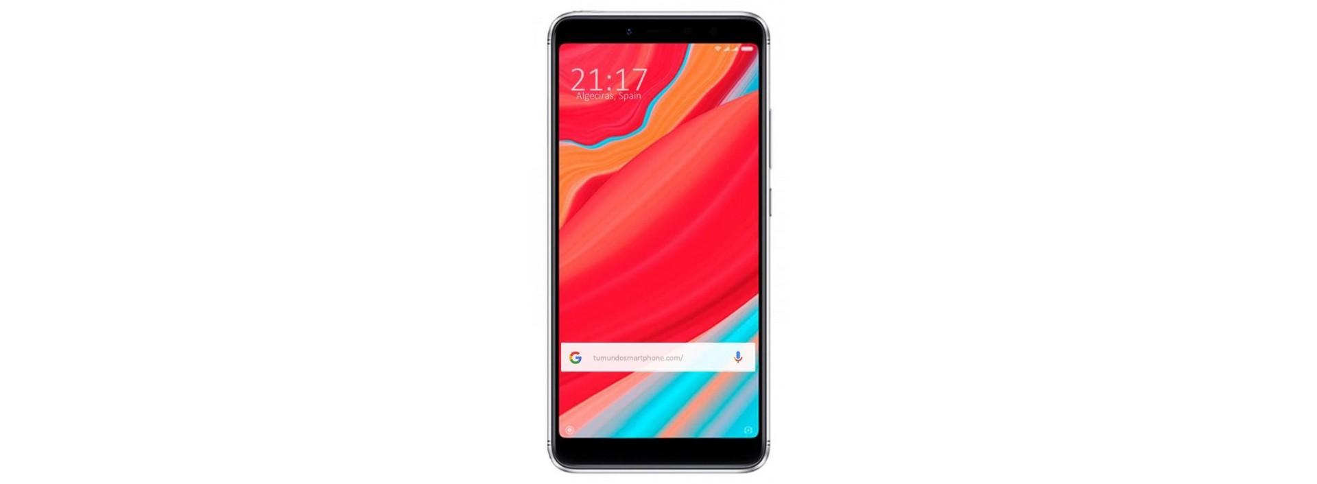 Fundas para Xiaomi Redmi S2