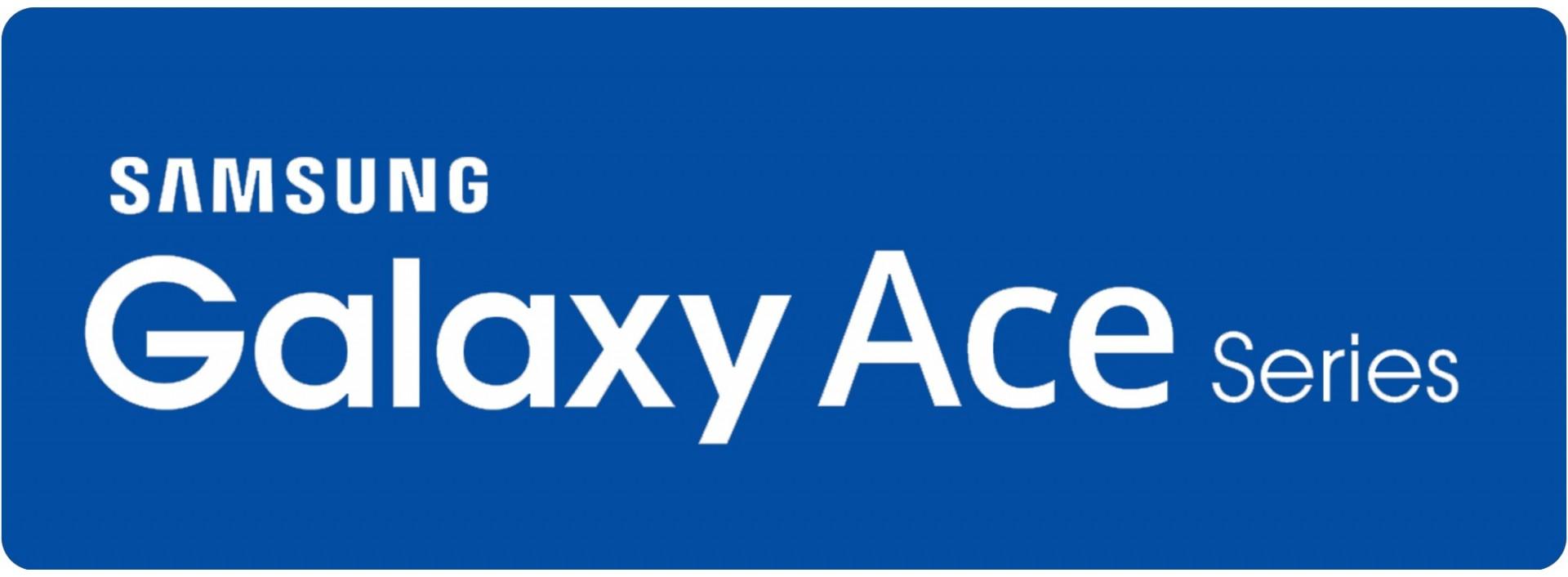 Fundas para Samsung Serie Galaxy Ace