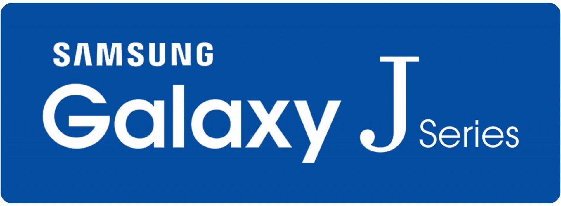 Serie Galaxy J