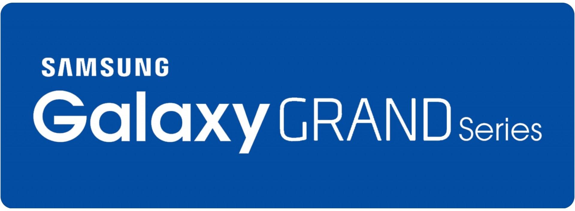 Fundas para Serie Galaxy Grand